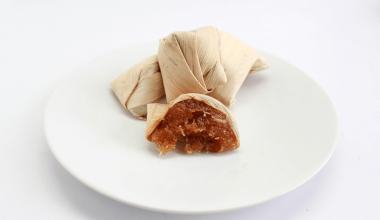 makanan khas cililin wajit