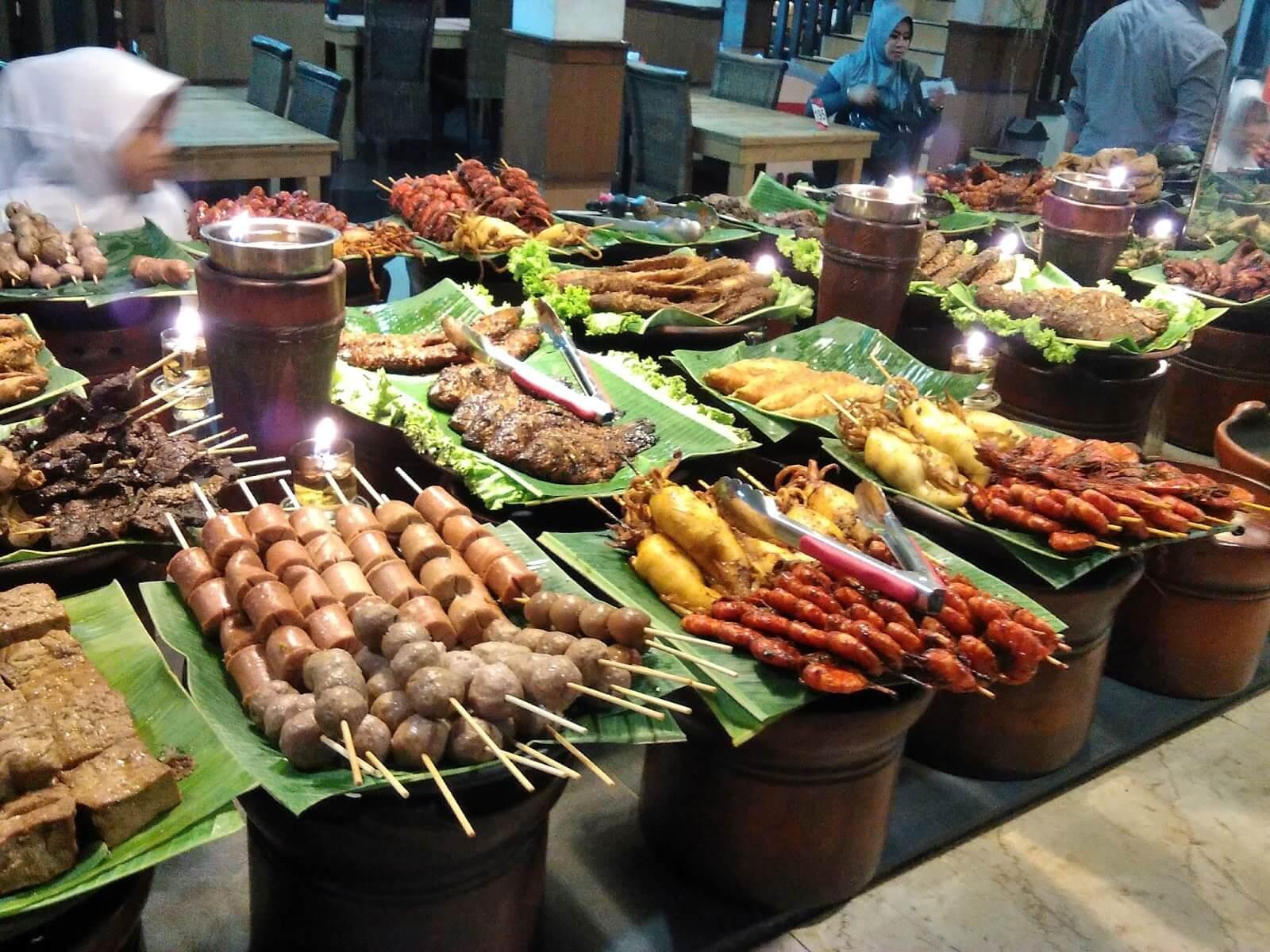 warung makan ampera cimahi