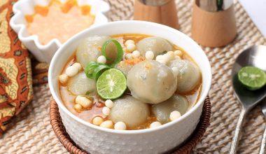 makanan khas tasikmalaya