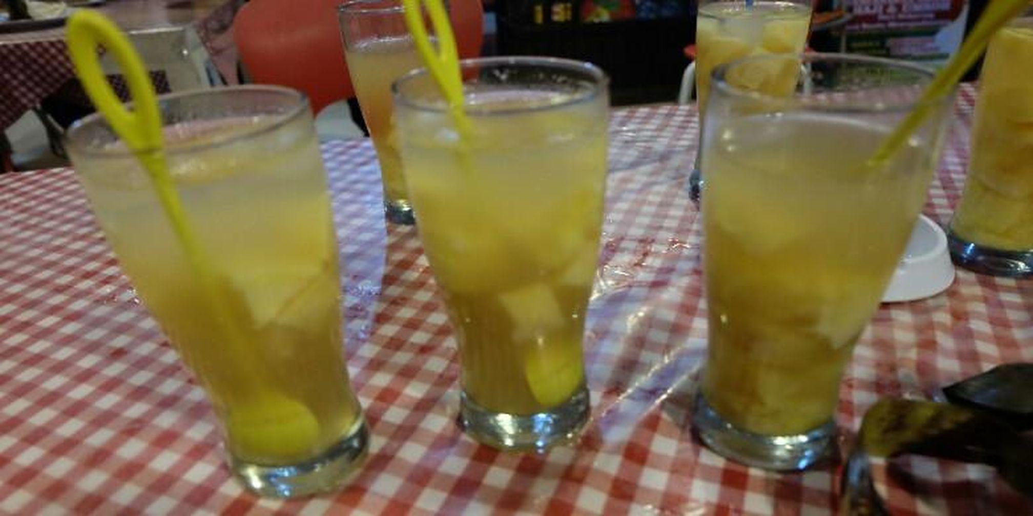 minuman khas bondowoso