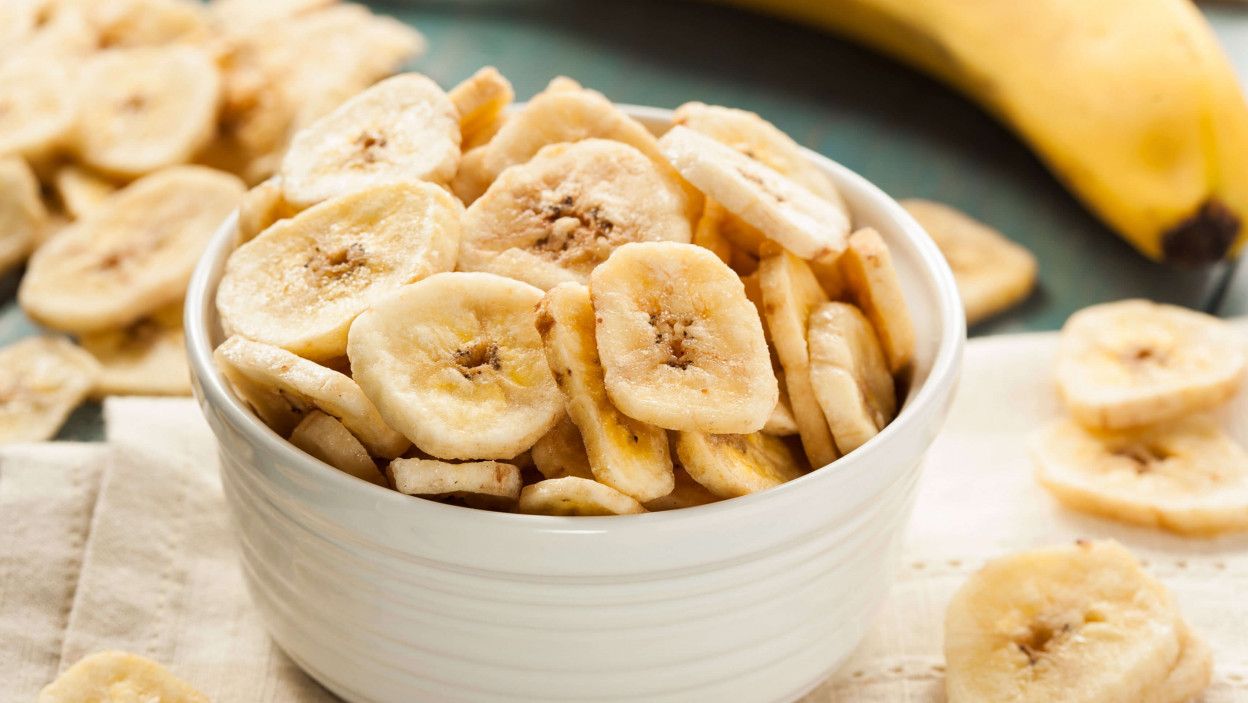 keripik pisang agung
