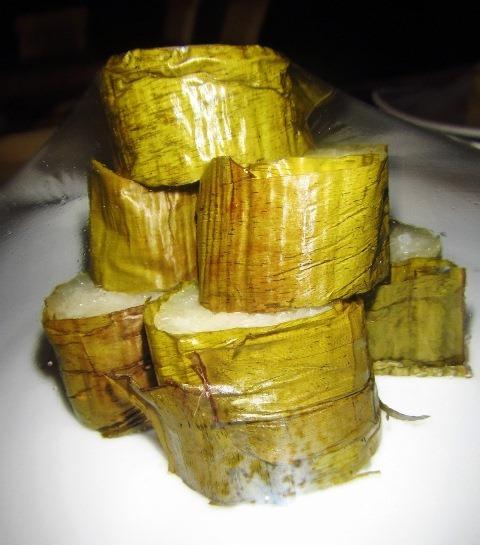 kambalu kuliner khas wakatobi