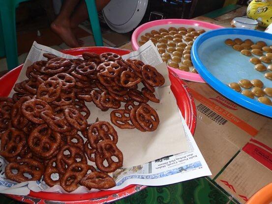 makanan khas tenggarong
