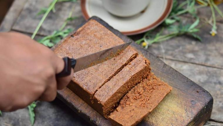 galendo makanan khas ciamis