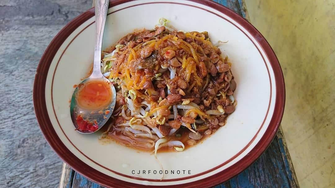geco khas cianjur enak
