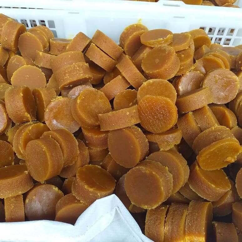 gula kelapa ciamis
