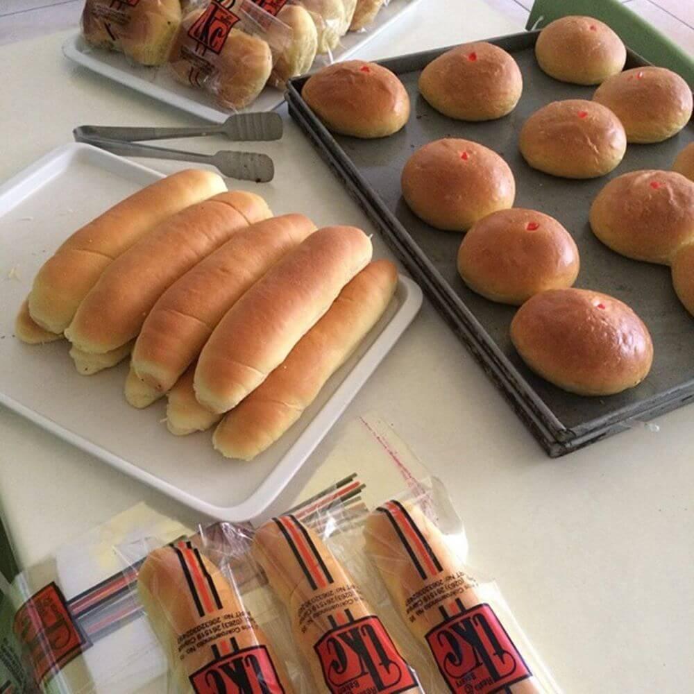 roti manis khas cianjur