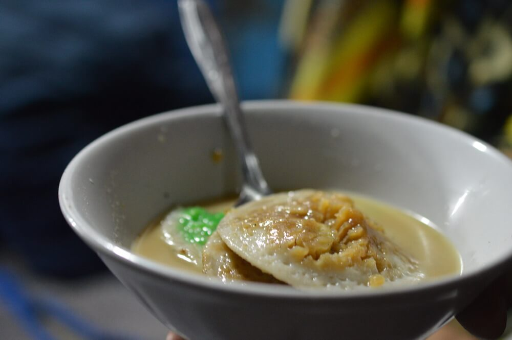 serabi kuliner khas ponorogo