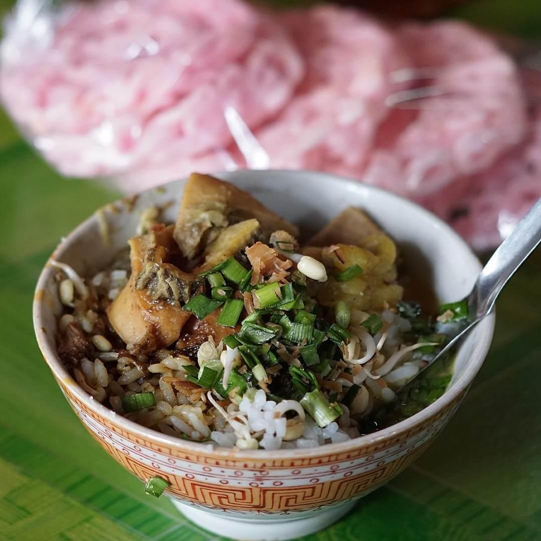 soto daging blitar