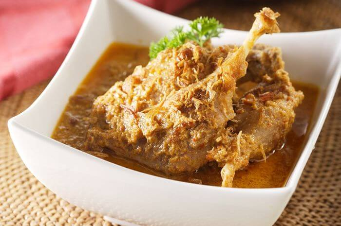 √ 27 Makanan Khas Aceh + Harga dan Rekomendasi Resto