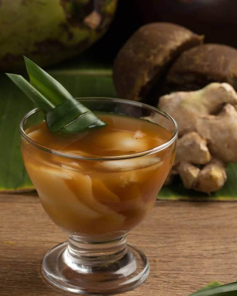 es kobbu minuman khas madura
