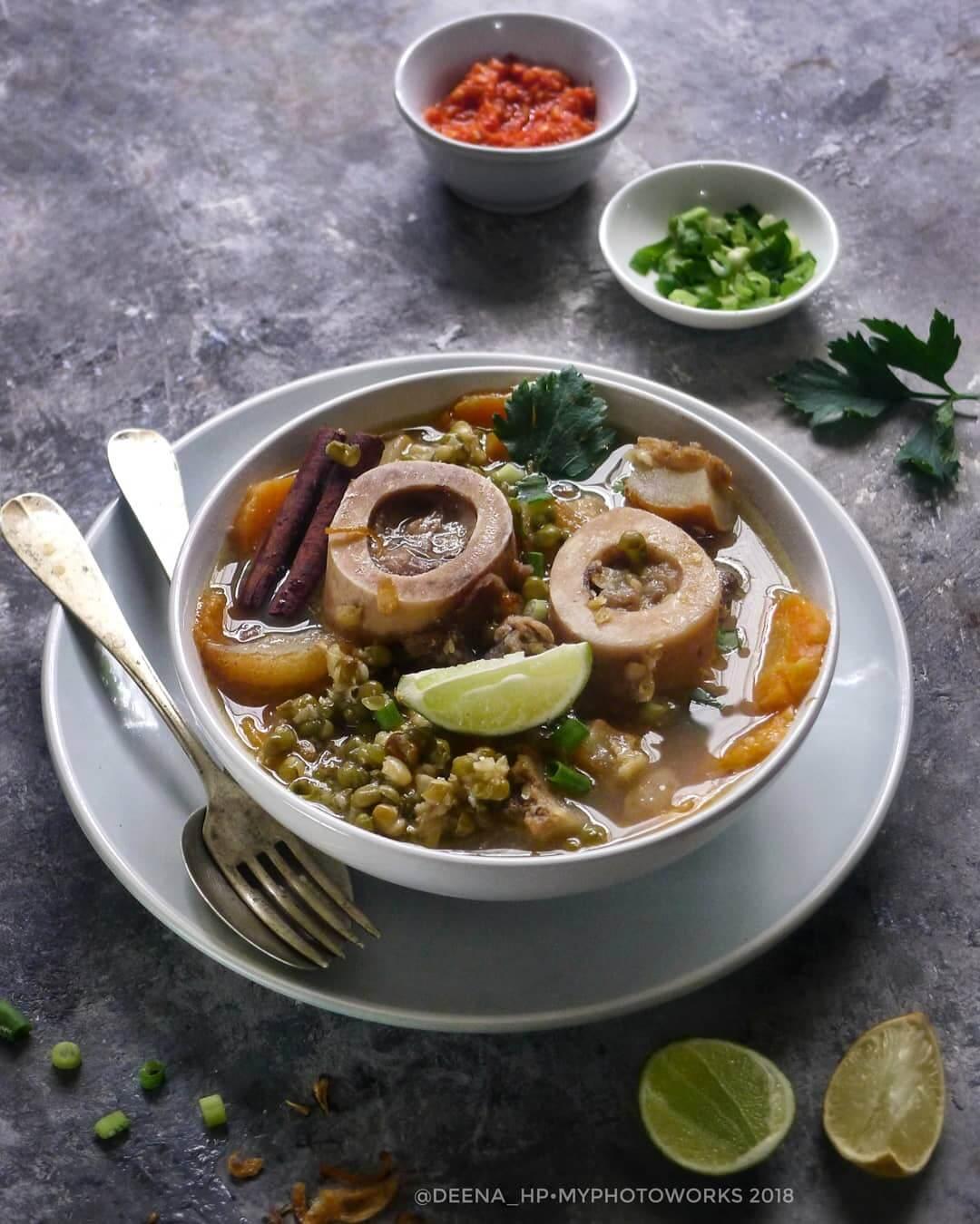 √ 21 Makanan Khas Madura + Harga dan Rekomendasi Resto