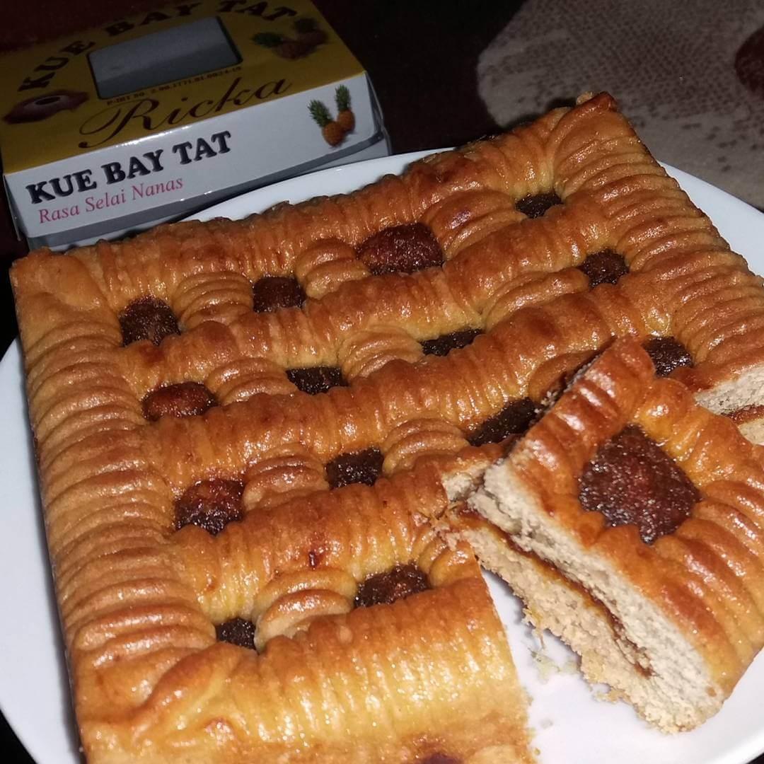 kue bay tat khas bengkulu