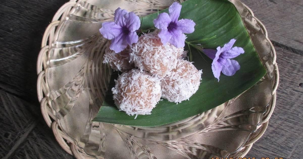 kue euriomoo khas papua