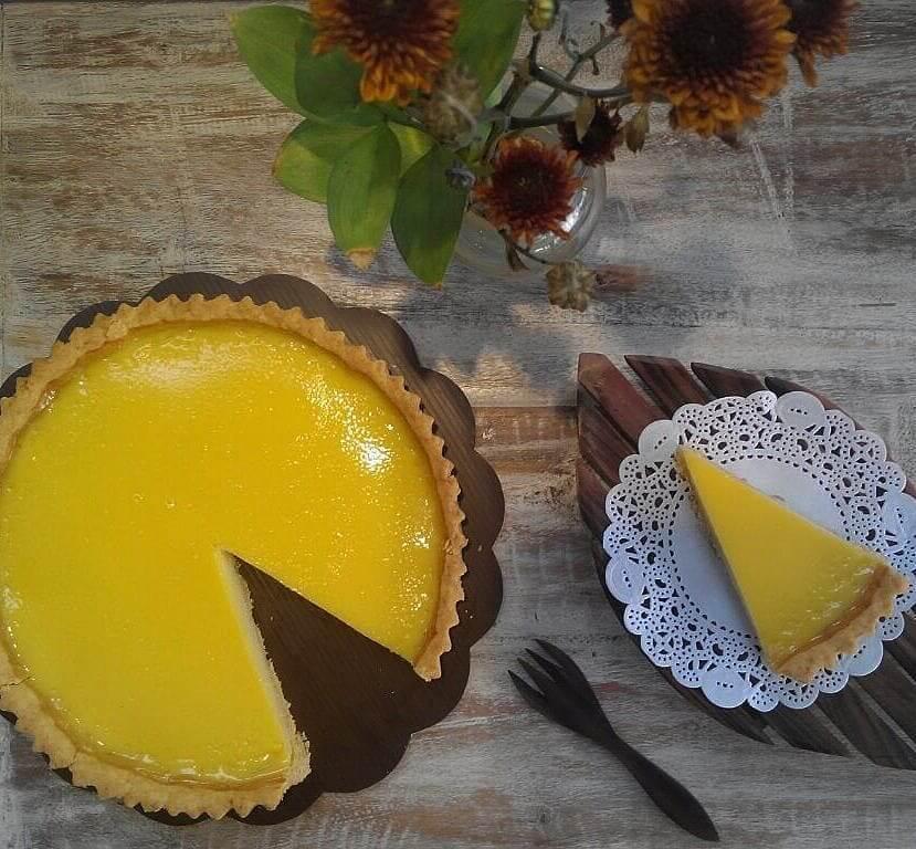 kue lontar khas papua