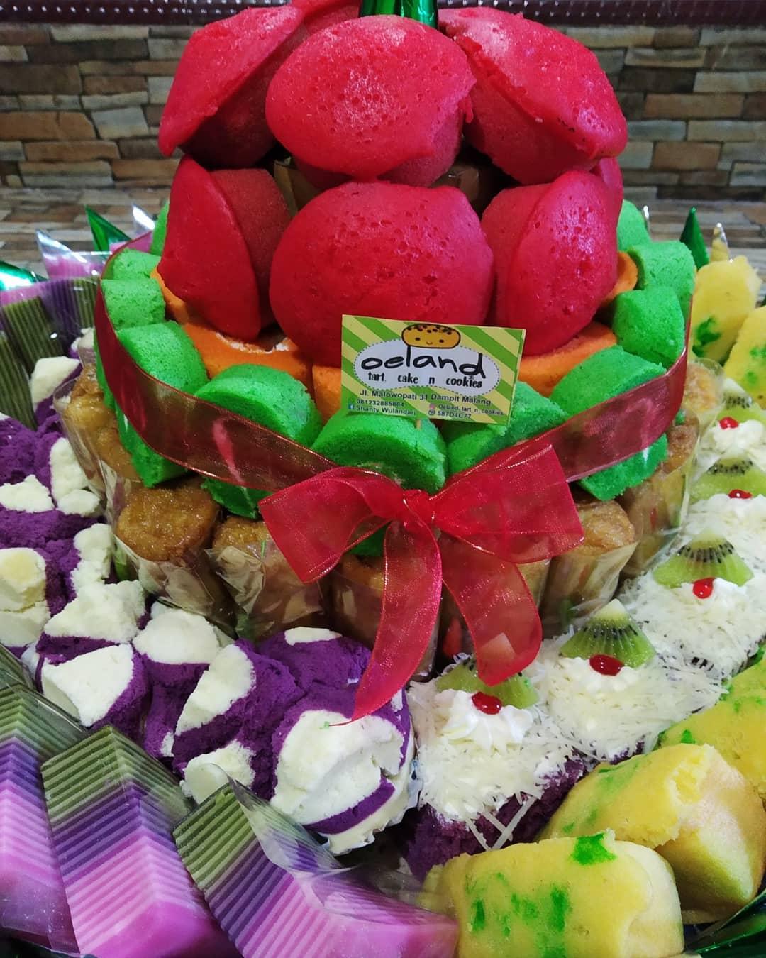 kue tradisional malang