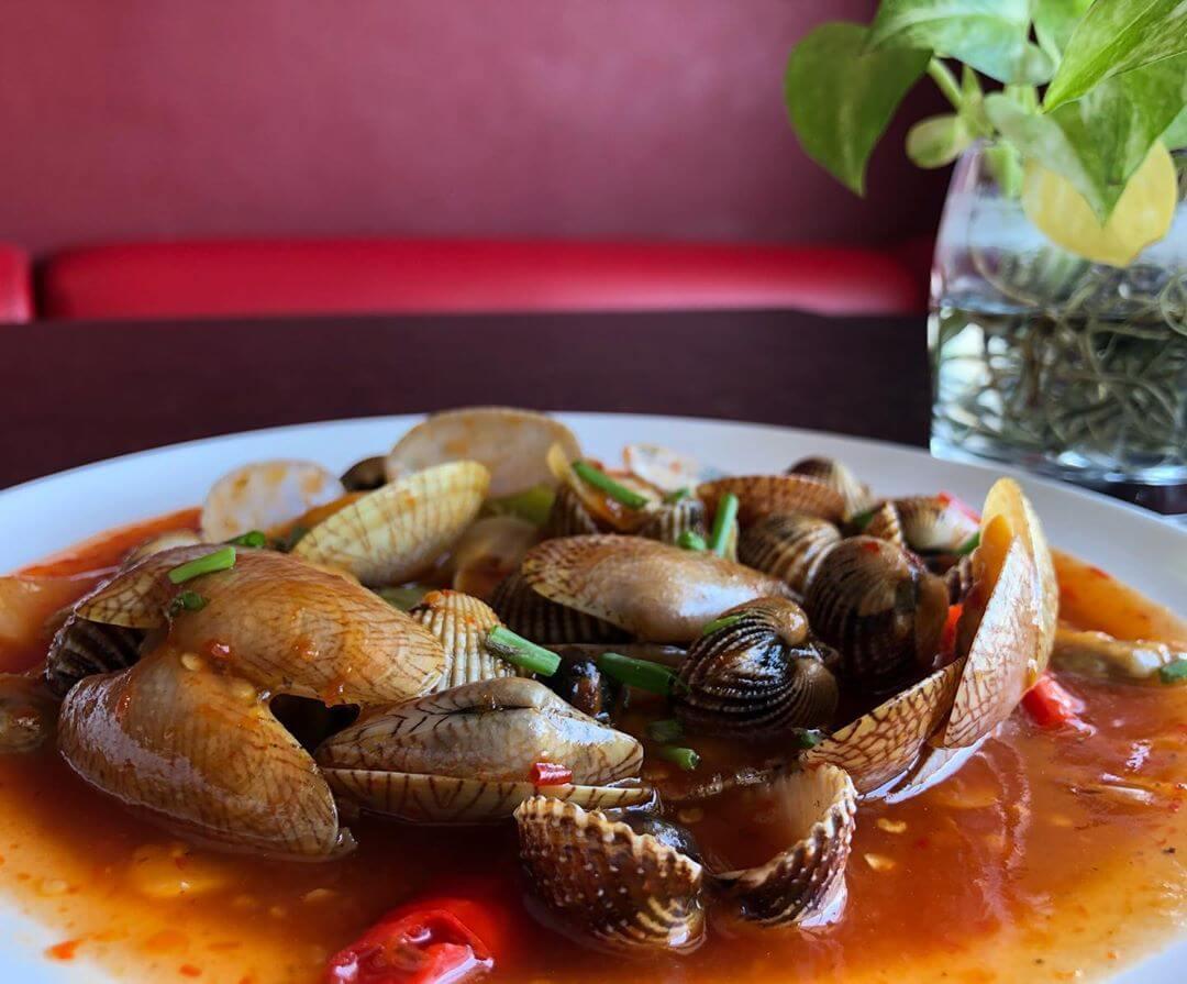 seafood khas gresik