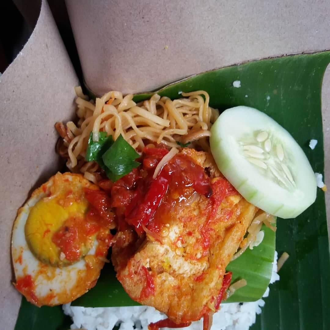 nasi jotos makanan khas madiun