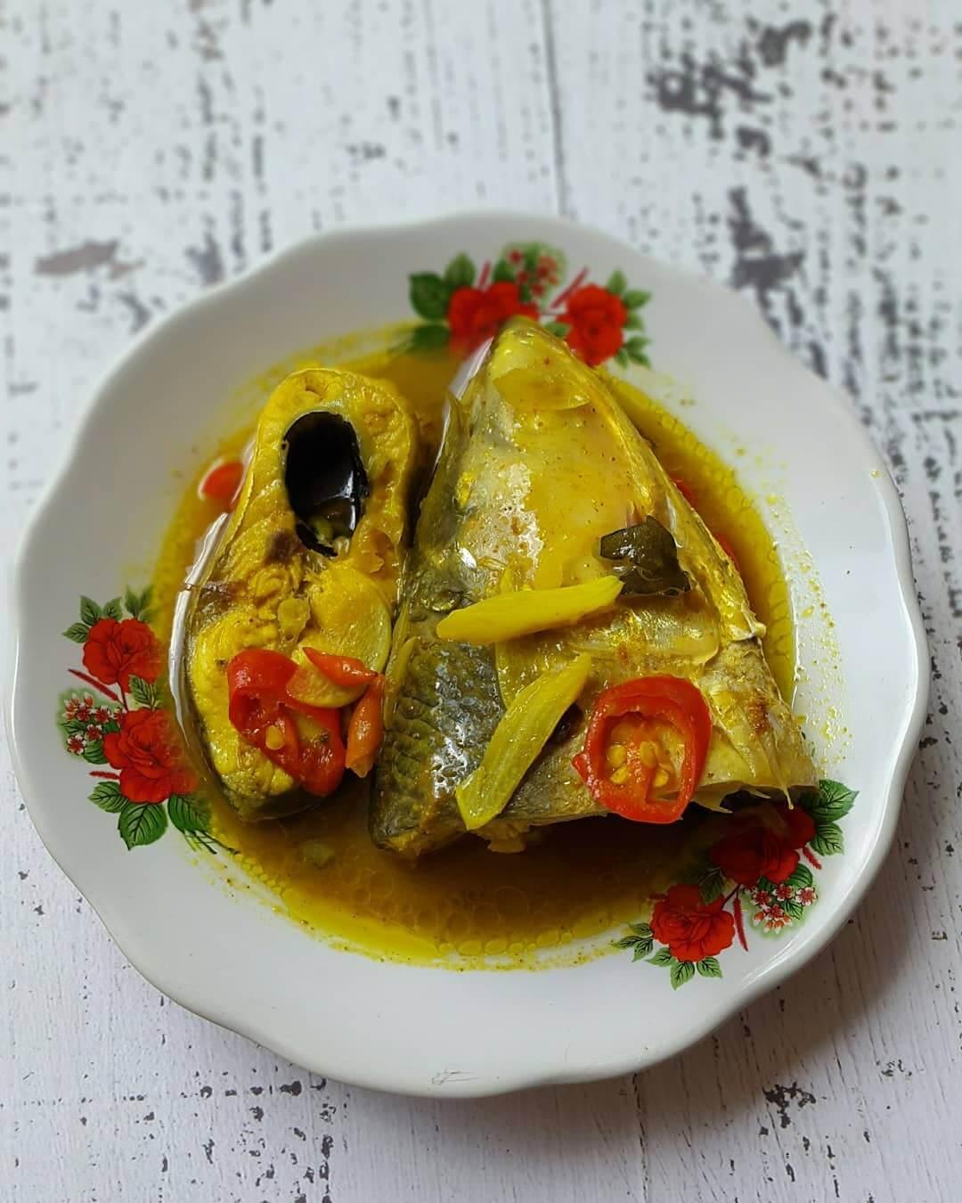 pallumara ikan kuliner khas makassar