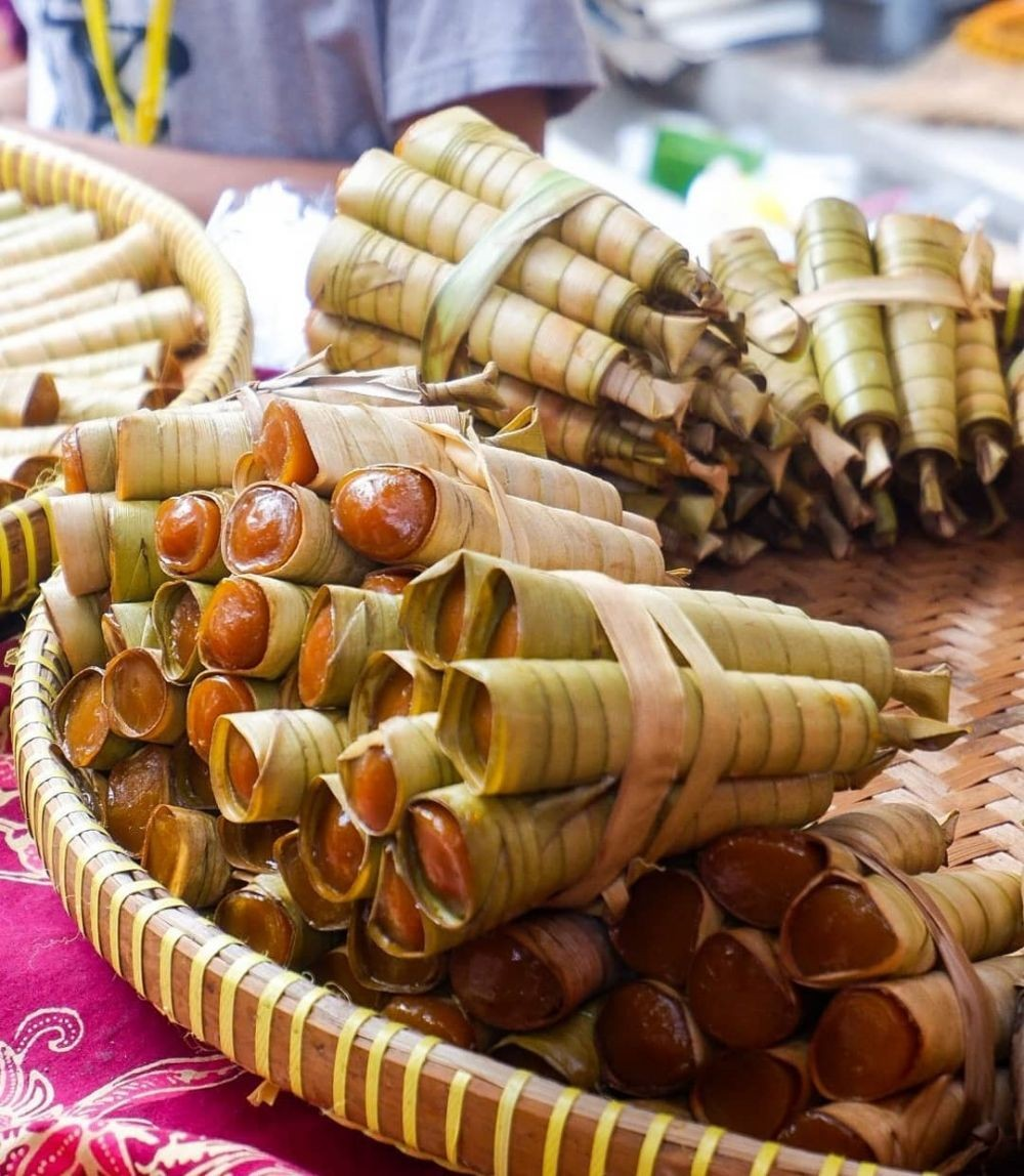 jumbrek tradisional khas lamongan