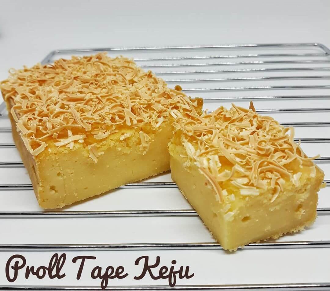 proll tape kuliner probolinggo