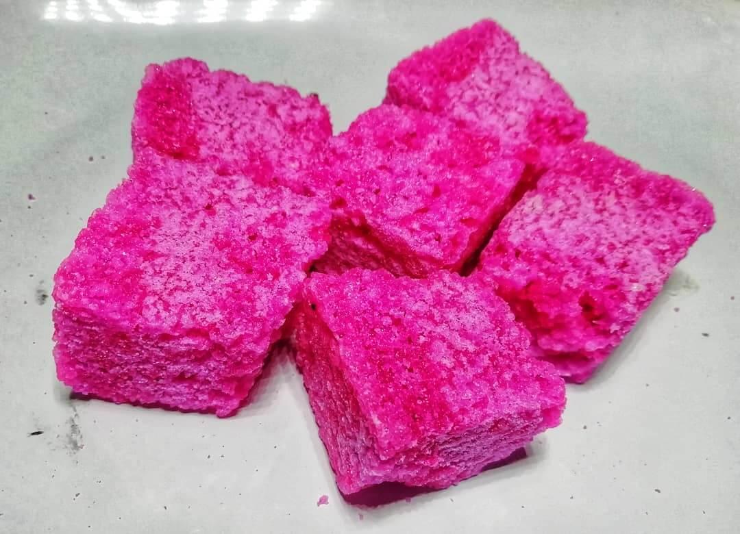 gula cakar khas majalengka