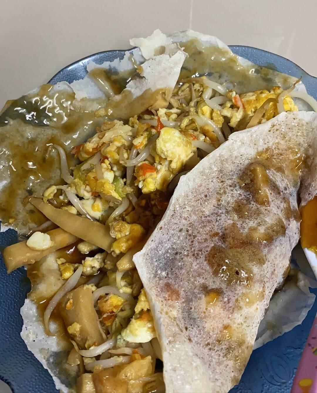 lumpia basah makanan khas majalengka