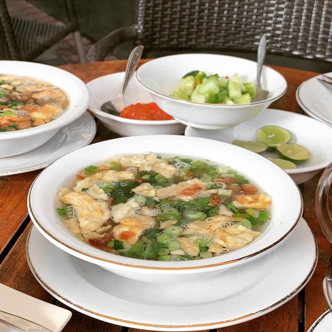 soto sadang makanan khas purwakarta